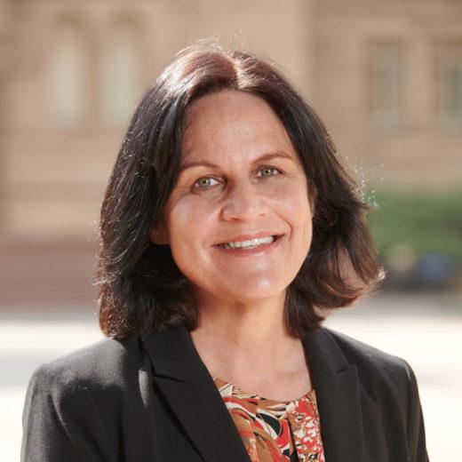 Patricia Lester, MD