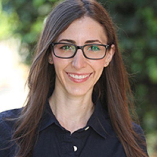 Natalie Ramos MD, MPH