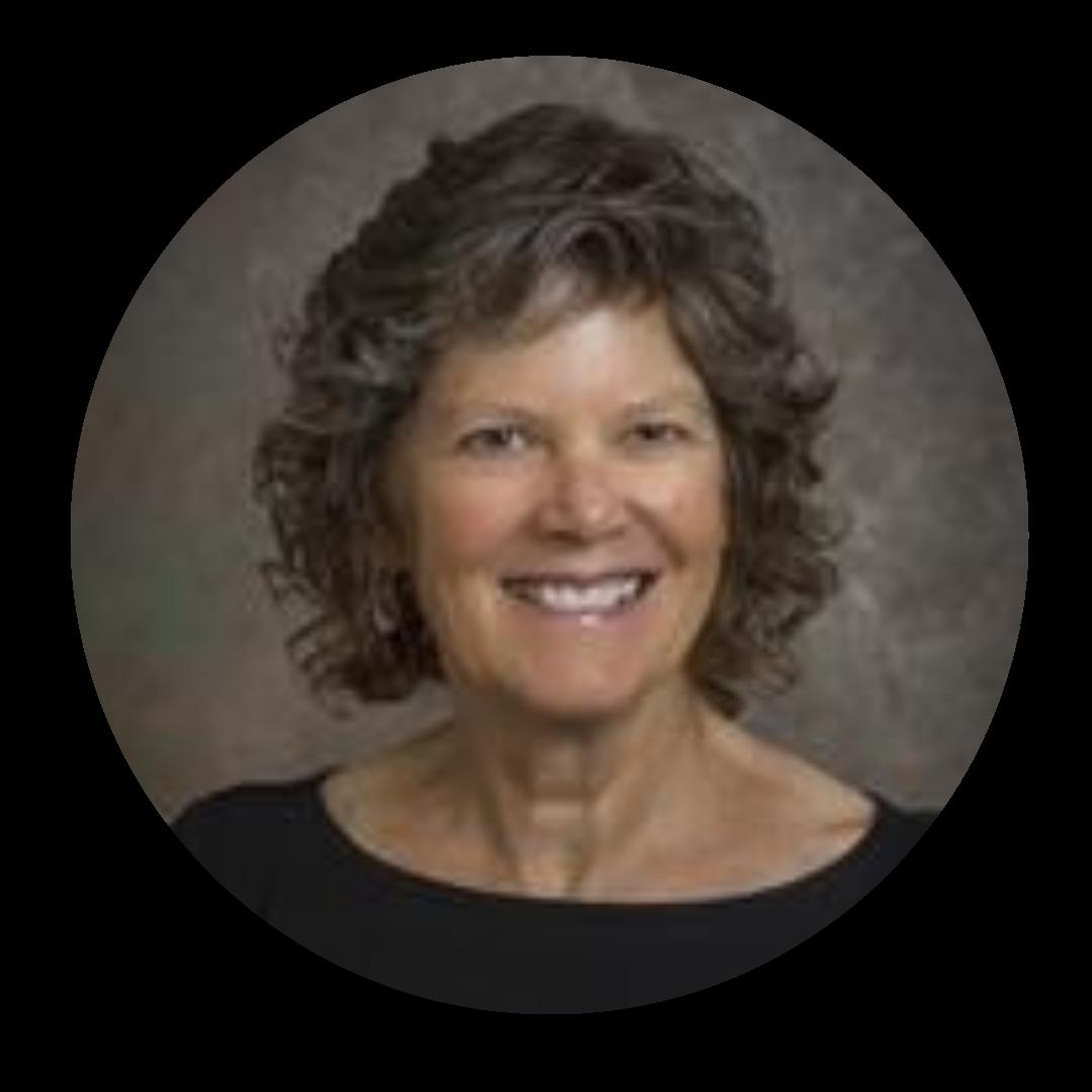 Mary Dozier, PhD